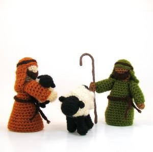 http://www.etsy.com/market/crochet_nativity