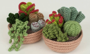 http://mentalfloss.com/article/30273/10-clever-and-creative-crochet-creations